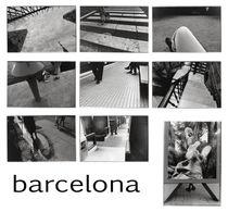 Barcelona AWF von Xavier Minguella
