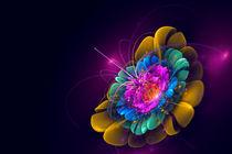 Flower Power von Viktor Peschel