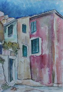 Calabria by Katia Boitsova-Hošek