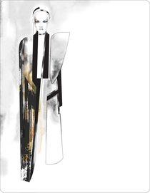 Fashion illustration by teonagagloeva456