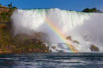 Niagara Falls 07 by Tom Uhlenberg