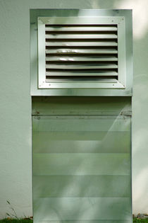 Beschädigte Luft von Bastian  Kienitz