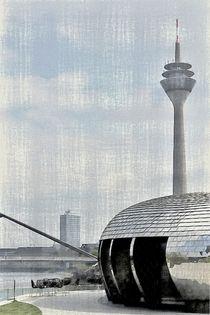 Medienhafen Düsseldorf 030 von leddermann