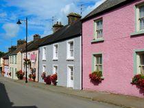Das irische Dorf Cong by gscheffbuch