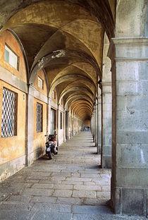 Italian Living by Valentino Visentini