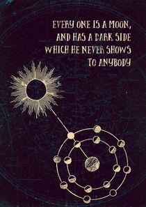 Eclipse von Sybille Sterk