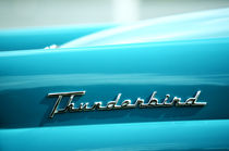 Cars - Thunderbird von filipo-photography