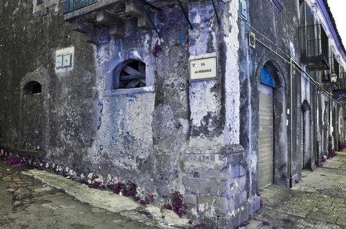 Via-del-miracolo-linguaglossa-sizilien