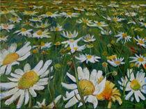 Blumenwiese von Renée König
