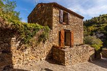 Haus in Minerve by jarek