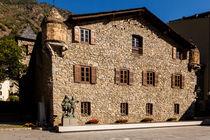 Casa De La Vall in Andorra von jarek