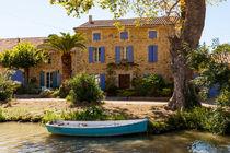 in Le Somail in Südfrankreich von jarek