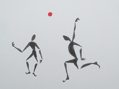 Ballspiel-ii
