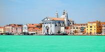 Vivid Venice by Valentino Visentini