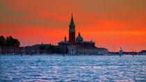 San Giorgio Maggiore by Valentino Visentini