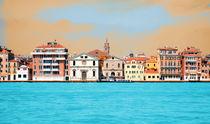 Venetian Supercolors by Valentino Visentini