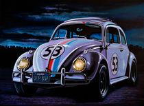 Herbie-painting