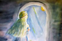 ;mondlicht - moonlight von Maria-Anna  Ziehr