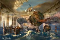 Das Meer im Schloss by Alois Reiss
