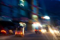 Another town, Sri Lanka by Tasha Komery