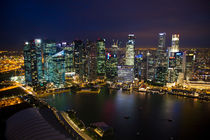From the Sands, Singapore by Tasha Komery