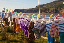 Hand knits, Newfoundland, Canada von Tasha Komery