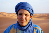 Nomad guide, Sahara von Tasha Komery