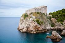 Peninsula, Dubrovnik, Croatia von Tasha Komery