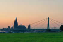 Cologne 15 by Tom Uhlenberg