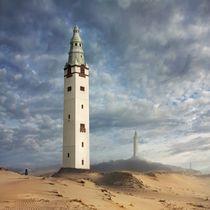 3 Towers von Dariusz Klimczak