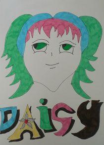 Daisy by Amanda Elizabeth  Sullivan