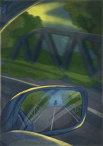 Crybaby Bridge von Anna Brodovska