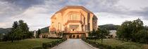 Goetheanum von Simon Andreas Peter