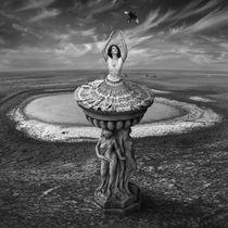 The Fountain by Dariusz Klimczak