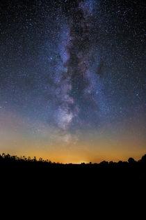 Die Milchstraße by maldesowhat