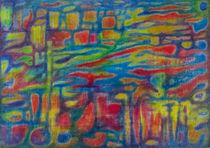 Hundert Felder | 100 Arrays  | Zona de Ciento  by artistdesign