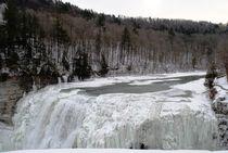 Frozen Falls, 2014 von Caitlin McGee