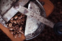 Kaffeemühle by pixelliebe