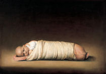 Infant von Odd Nerdrum