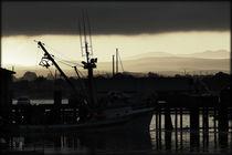 Sunrise by Dirk Noelle
