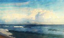 Atlantic Ocean von Marie Luise Strohmenger