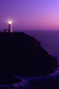 Northhead LightHouse von Jim Corwin