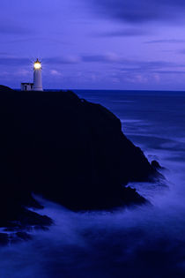 Lighthouses von Jim Corwin