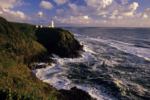 Northhead Lighthouse von Jim Corwin