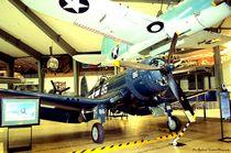 F4U-4 Corsair von Dan Richards