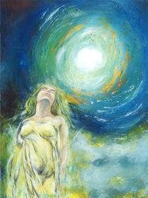 Sehnsucht nach Erlösung by Gabriele Welz