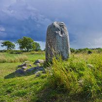 The Karlevi Runestone by ullrichg