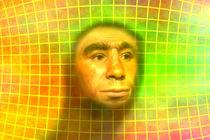 Ei wer schaut da aus der Matrix? von Joachim P. Pudrel