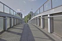 Fussgängerbrücke - pedestrian bridge by Marc Heiligenstein