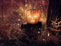 Happy Halloween von larisa-koshkina